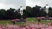 iPhone 6 vs 6 Plus - Camera Test Comparison