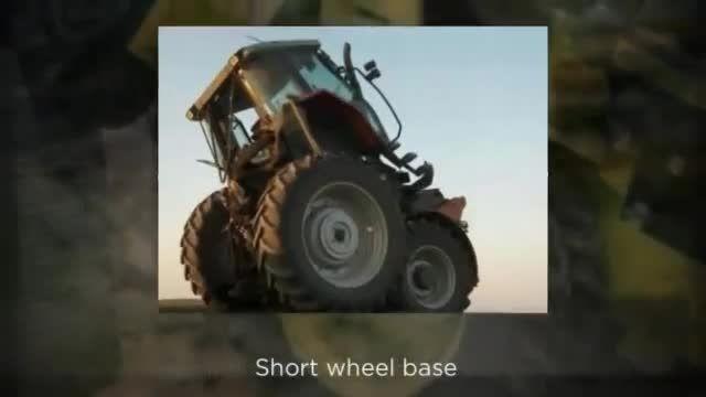تصادفات ماشین آلات کشاورزی