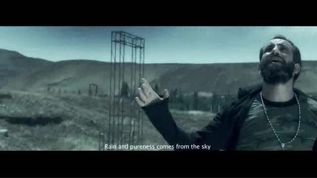 موزیک ویدیو جدید امیر تتلو به نام انرژی هسته ای