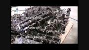 شستشو و چربگیری از قطعات اتومبیل در التراسونیک کلینر