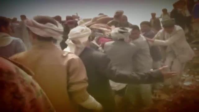 azan in Jaman, the martyrdom of kids****** ***الأذان فی