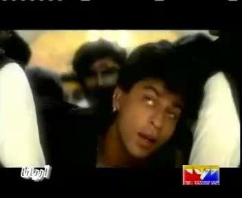 آهنگ زیبای فیلم KOYLA شاهرخ خان با اجرای UDIT NARAYAN