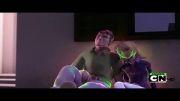 انیمیشن سینمایی BEN 10 و فرار از گذشته|دوبله گلوری|HD|پارت6