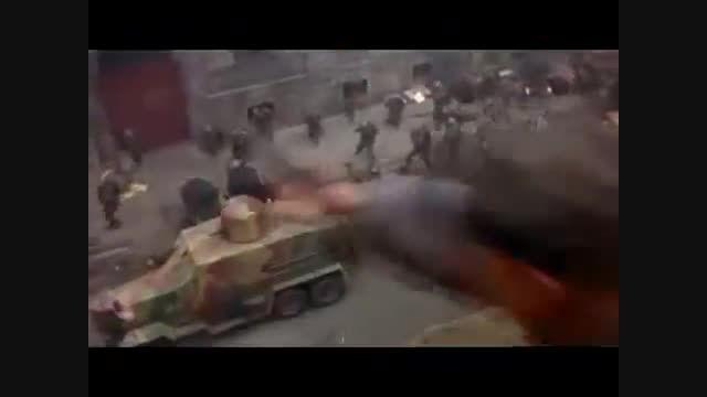 تریلر فیلم Empire of the Sun 1987