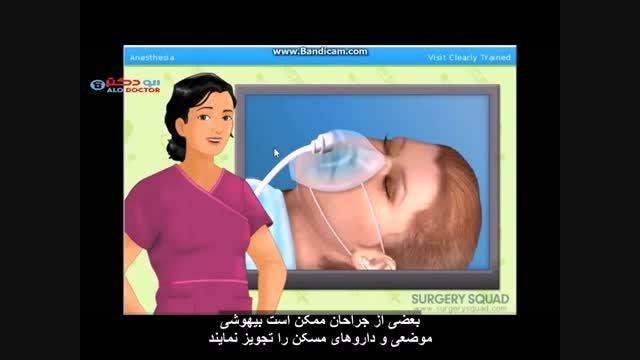 دکتر حمید ملکان راد از جراحی زیبایی بینی به روش بسته می