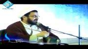 غیبت و غربت حضرت ولی عصر(عج) - حجت الاسلام ماندگاری