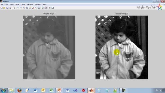 تبدیلات و فیلترهای حوزه فرکانس برای پردازش تصویر