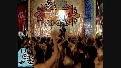 کربلایی محمود عیدانیان - و صلی الله علی الباکین (شور)
