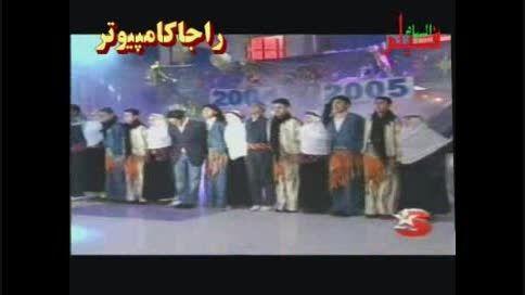 موزیک ویدیو از حسین صفامنش و اصغر قنبری 2
