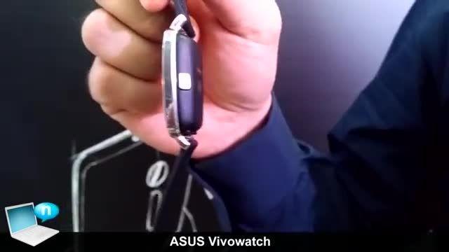 ساعت هوشمند VivoWatch - کیوسک آنلاین