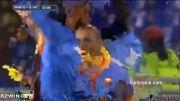 رم 0 - 0 اینتر میلان / هفته 26 سری آ ایتالیا