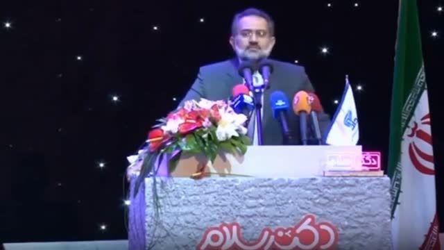 کنایه سید محمد حسینی به هاشمی رفسنجانی