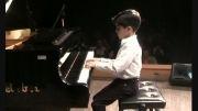 پیانو کودک-شکارآهو-پیمان جوکار-سروش خرازی