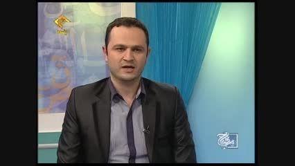 مدیر روابط عمومی دارالقرآن خانه کارگر-مفتاح شبکه قرآن