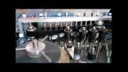 دستگاه لیبل زن صنعتی