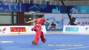 ووشو ،مسابقات داخلی چین فینال نن دائو ،