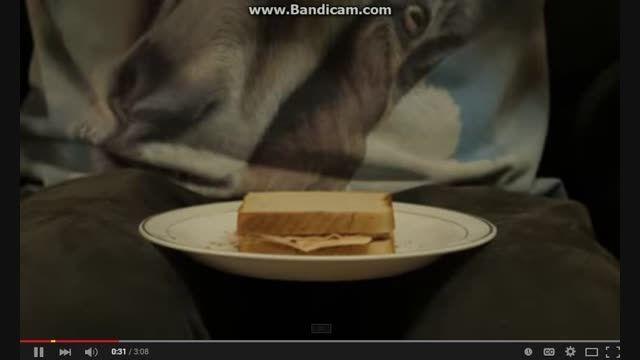 The Mean Man With A Sandwich / TMWDN
