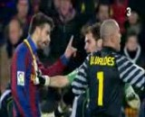 چه میکنه مسی-فوتبال زیبا-برد پر گل بارسلونا مقابل رئال مادرید