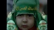 حرف دل یک بچه به امام زمان(عج)