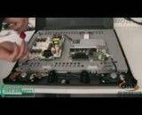 آموزش تعمیر قسمت پاور تلویزیون ال سی دی سامسونگ LCD TV SAMSU