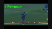 خلاصه بازی استقلال خوزستان 4 - 4 استقلال تهران