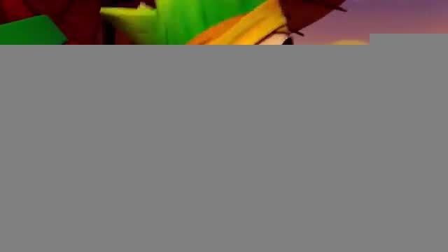 اندسافت - تریلر بازی Fruit Ninja