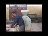 آسیاب صنعتی