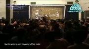 هلالی:مداحی خیلی خیلی زیبا برای حضرت بی بی معصومه (س) !!!
