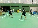 تمرین تیم ملی در مالزی