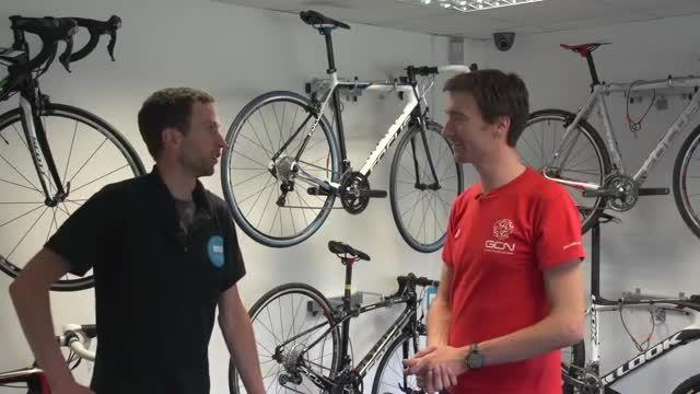 چگونه دوچرخه مناسب قد خود انتخاب کنیم
