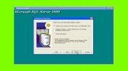 قائم 1-3 - آموزش نصب sql server
