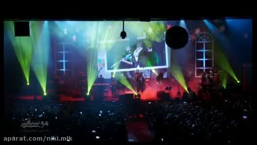 محمد علیزاده اجرای جاده ی یک طرفه،تولد محمد علیزاده