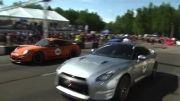 درگ ریس Porsche 911 GT3 RS 9FF,911 Turbo Evotech,Ecutech GTR,AMS GTR -درگ تایمز