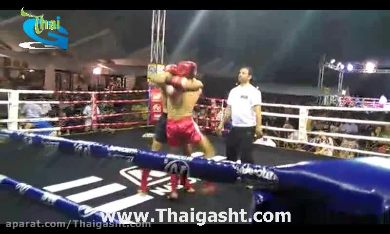 بوکس تایلندی 9 (www.Thaigasht.com)