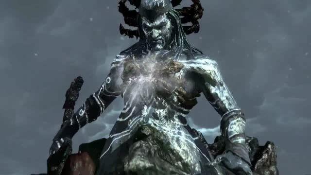 لانچ تریلر بازی God of War 3 Remastered