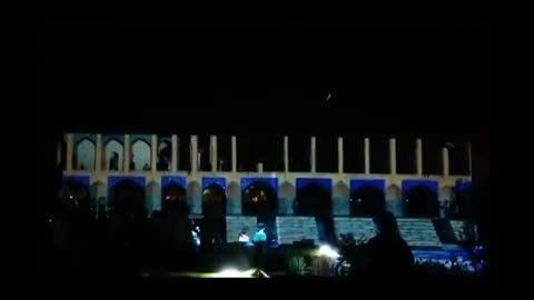 خلاقیت کم نظیر شهرداری اصفهان