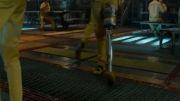 سومین کلیپ فیلم 2014 Guardians of the Galaxy