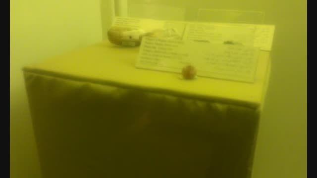 موزه قلعه فلک الافلاک- قسمت 1