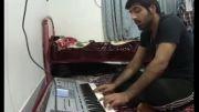 ترانه طلوع من از آقای سیاوش قمیشی با صدای امین رضایی