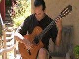 گیتار پدر خوانده