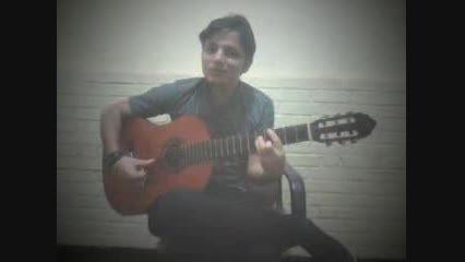 اجرای آهنگ مسعود سعیدی خاطره ها توسط ایوب عالی نژاد