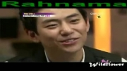 مصاحبه با Ahn Yong Joon -درخواستی امیری حسین