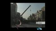 فیلم اعدام قاچاقچی شرورو مزاحم