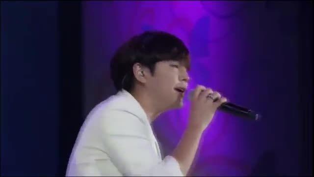 آهنگ نیکو نیکو از جانگ گیون سوک (کنسرت)