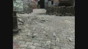 ویدئویی از گیم پلی بازی Call of Duty MW3 (آنلاین)