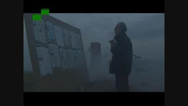 فیلم کوتاه خانه ام ابریست/ برنده تندیس فیلم تجربی تهران