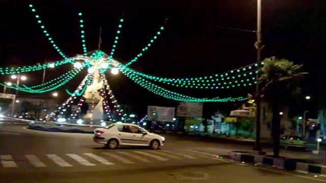 رودسر_ میدان شهرداری، ساختمان شهرداری_2_(rodsar.com)