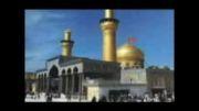کلیپ تصویری عنایت امام حسین دم مرگ