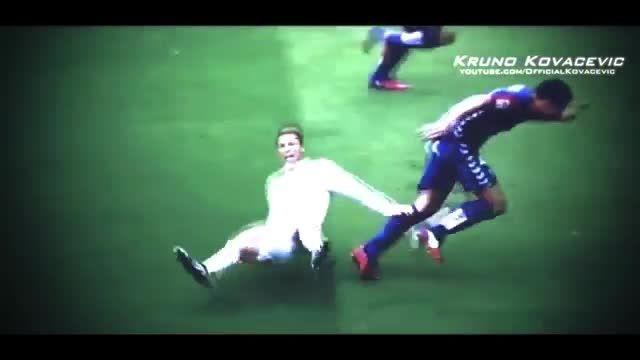 حرکات تماشایی از برترین بازیکنان تاریخ فوتبال جهان