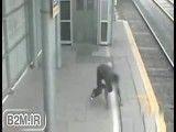 یک قدمی مرگ و زندگی(کامل ببینید)